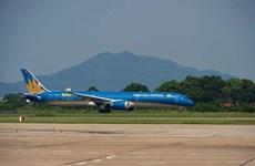 Reanudan vuelos para transportar vietnamitas en China a casa