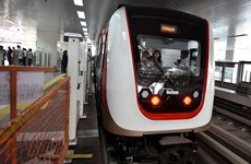 Indonesia contará con nuevo tren ligero en Bali