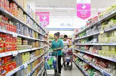Mercado minorista de Vietnam atrae a inversionistas japoneses