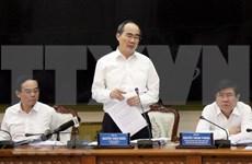 Construirá Ciudad Ho Chi Minh hospital de enfermedades respiratorias agudas