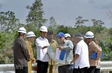 Indonesia proyecta atraer más de 63 mil millones de dólares en inversiones para 2020
