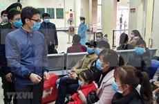 Examinan medidas preventivas contra coronavirus en Vietnam