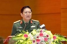 Vietnam intensifica relaciones en defensa con Rusia