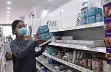 Tailandia busca controlar precios de mascarillas y limpiadores de manos ante brote de coronavirus