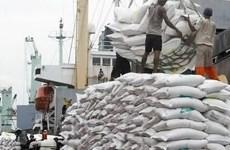 Myanmar proyecta exportar 2,5 millones de toneladas de arroz en el año fiscal 2019-2020