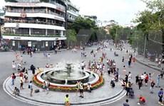 Hanoi suspenderá actividades en sitios turísticos por el brote de coronavirus
