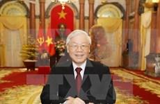 Vietnam y Polonia intercambian felicitaciones por aniversario de lazos diplomáticos