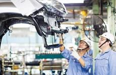 Empresas vietnamitas muestran buenas perspectivas para primer trimestre de 2020