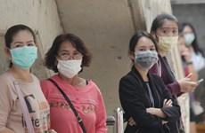 Bangkok suspende labores de construcción para reducir contaminación
