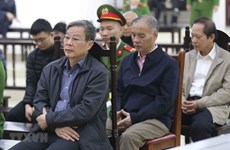 Presentan apelaciones acusados de caso de violación en la empresa vietnamita MobiFone