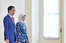 Impulsan Indonesia y Singapur cooperación multisectorial