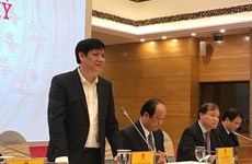 Vietnam ha logrado éxito en tratamiento de casos de infección por el nCoV