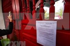 Hanoi garantiza seguridad de los turistas ante amenaza del coronavirus