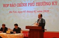 Resaltan posición proactiva por impedir propagación de coronavirus en Vietnam