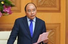 Premier vietnamita orienta medidas para mitigar impacto del nuevo coronavirus