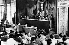 Proyectan en televisión vietnamita documental sobre Partido Comunista