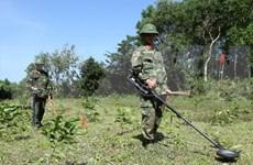 Amplían Vietnam y Corea del Sur cooperación en superación de secuelas de guerra
