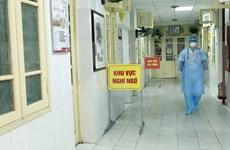 Embajador chino agradece respaldo de Vietnam a la lucha contra coronavirus