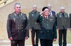 Rusia resalta prioridad de nexos con Vietnam en materia de defensa