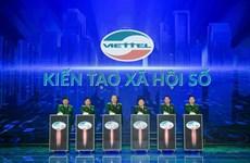 Grupo vietnamita Viettel asciende en ranking global de marcas valiosas