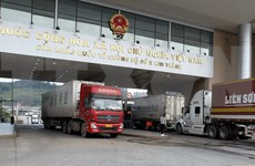 Vietnam reanuda comercio trasfronterizo con China