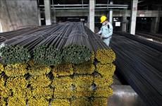 Empresa vietnamita aspira a incrementar exportaciones de acero en 2020