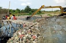 Construirán en Indonesia plantas de producción de diesel a partir de residuos plásticos
