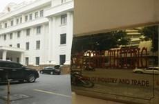 Entregan a la Embajada de China en Vietnam equipos preventivos del coronavirus