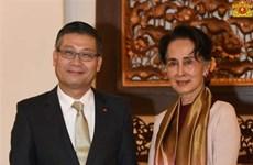 Resalta Myanmar importancia de relaciones con Vietnam