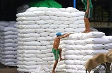 Exportaciones agrícolas de Myanmar a China afectadas por coronavirus