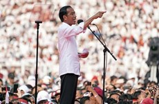 Presidente indonesio aprueba plan para promover tolerancia religiosa