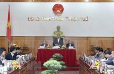 Insta premier de Vietnam a mitigar impactos de coronavirus en provincia central