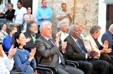 Respalda Vietnam lucha de Cuba contra bloqueo económico