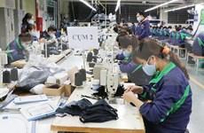 Vietnam proyecta crear 1,5 millones de empleos en 2020