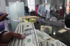 Reserva de divisas de Indonesia se acerca al récord