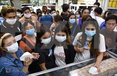 La aviación sudesteasiática adopta soluciones para hacer frente al brote del coronavirus