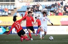Participará Vietnam en eliminatoria de fútbol femenino para Juegos Olímpicos de Tokio 2020