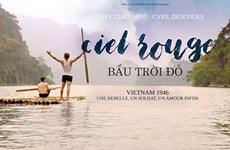 Celebrarán en Hanoi Semana de películas románticas francesas