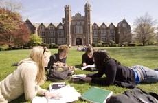 Australia se convierte en primer país en abrir una universidad extranjera en Indonesia