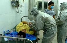 Ofrece Vietnam tratamiento gratuito a pacientes con coronavirus
