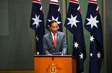 Aceleran Australia e Indonesia implementación de acuerdo comercial bilateral