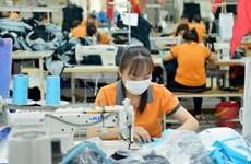 Confecciones y textiles de Vietnam prevén cambios cruciales en su desarrolllo