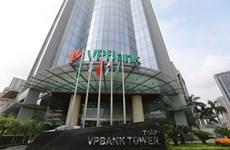 VPBank de Vietnam en top 300 de marcas bancarias más valoradas en el mundo