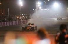 Autódromo de Fórmula 1 en Hanoi llevará nombre de famosos destinos de Vietnam