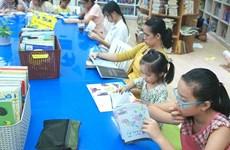 Concurso nacional promueve cultura de la lectura en Vietnam