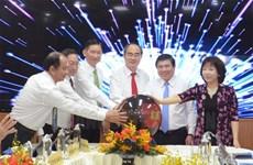 Entra en funcionamiento primer centro de gestión inteligente de servicios de salud en Vietnam