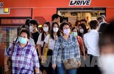 Afecta coronavirus a comercio electrónico y servicios logísticos de Tailandia