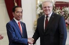 Coinciden Australia e Indonesia en papel de UNCLOS en solución de disputas marítimas