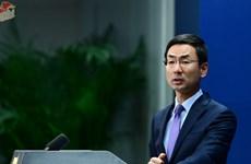 Agradece China a Vietnam por su apoyo en lucha contra coronavirus