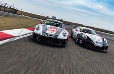 Hanoi acogerá la Copa Porsche Carrera Asia